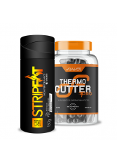 Combo de Natal (Termo Gel Stripfat + Thermo Cutter Pro)
