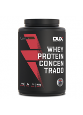 Whey Protein Concentrado (900g) banana >> val 07/2020