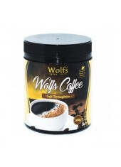 Wolfs Coffee - Café Termogênico (200g)